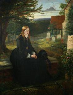 Thomas BROOKS The Sister's Grave