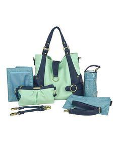 Look at this timi & Leslie bag...