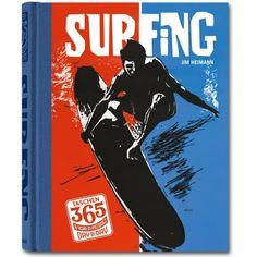 Taschen Surfing | 365 Day-By-Day