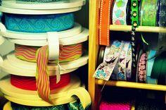 ribbons ribbons ribbons