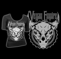 Image of Women's Vegan Empire - Bull Scoop