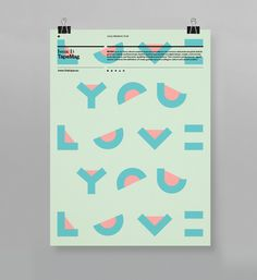 TapeMag by Ilya Naumoff, via Behance