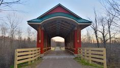 Maple Highlands Bridge