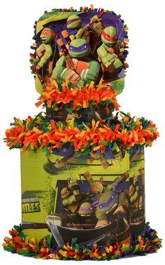 Teenage Mutant Ninja Turtles Pinata