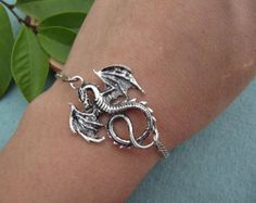 Inspired Mother Of Dragons bracelet Maids gift