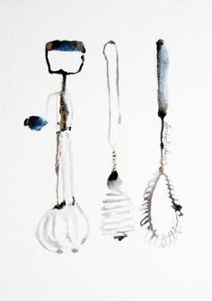 watercolour inspir, three type
