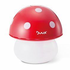 product, air humidifi, babykid room, duux humidifi, humidifi mushroom, nurseri, babi care, duux air, mushrooms