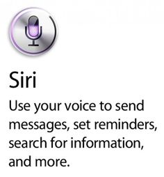 Funny things to ask Siri ~ Siri is the funniest phone out there. Just ask her any of these questions and see what she says. She's actually got some pretty awesome responses. It's easy to tell that the creators of our virtual friend had a little fun when they made her. She's a ball of energy...trapped in a little black box.