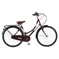Dutch bike on the cheap from Halfords £240