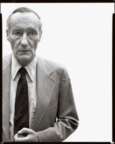 The Outlaw: The extraordinary life of William S. Burroughs.