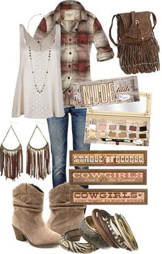 """""""Bonfire"""" by cuntrygurl on Polyvore"""
