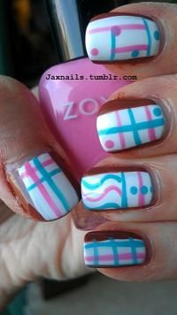 Pretty pretty nails  Free Nail Technician Information!!!!!!!!  http://www.nailtechsuccess.com/nail-technicians-secrets/?hop=megairmone