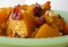 Buppa's New England Style Roasted Butternut Squash