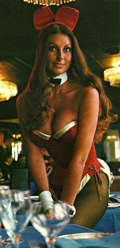 Playboy Bunny 1972