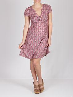 Vestido flores rosa #dress