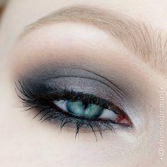 Rihanna CFDA inspired makeup – Makeup Geek