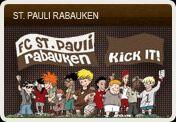 FC St.Pauli Rabauken!!