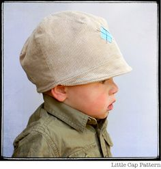 Leila & Ben little cap 12m-5T  $6