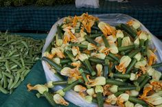 Get all your amazing fresh produce at the San Rafael Farmers Market!