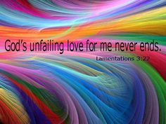 Lamentation 3:22