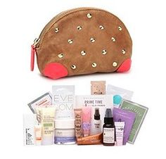 """Perfect gift for mom! Be and D exclusive gift set $148 @ Beauty  This is the best deal for mother's day.The real """"steal""""!You only need to spend $148 for thisBe and D exclusive gift set instead of the original price $ 370"""