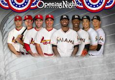 Opening Night is here!