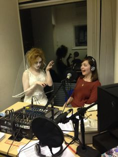 Dec 1 Science Brainwaves get Spooky with Science on their weekly radio show http://forgetoday.com/radio/show/science-brainwaves/ #science #volunteering #charity