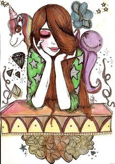 Valfre illustrations