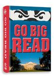 Comprehensive reading list by the University of Wisconsin for 1st year college students participating in reading program. Great list for high school students aspiring toward college.