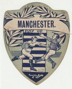 Baines Manchester by Frederic Humbert (www.rugby-pioneers.com), via Flickr