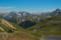 America's most scenic road trips