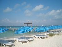 North Beach @ Isla Mujeres