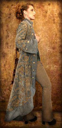 Samiah - Bailey Coat