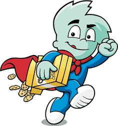 Pajama Sam - I love him, but what is he?