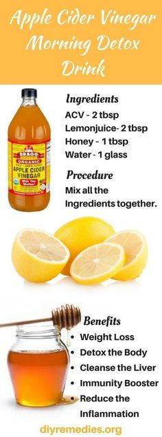 ACV Lime Smoothie -