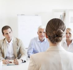 How to Save a Sinking Interview | Working Mother