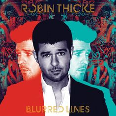 Find the album BLURRED LINES by Robin Thicke in our catalog: http://highlandpark.bibliocommons.com/item/show/2274124035_blurred_lines