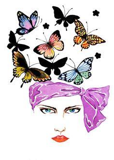 Illustration on Dripbook : : Lily  Qian | FASHION ILLUSTRATION | Brooklyn, NY, US