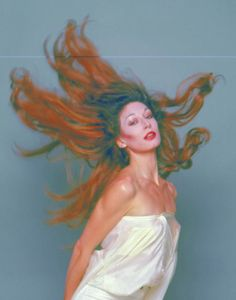 1970s, Anjelica Huston