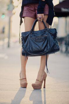 Balenciaga.