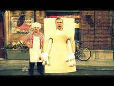 'Bring It On Down To Veganville'   Justin Timberlake SNL        All rights owned by NBC