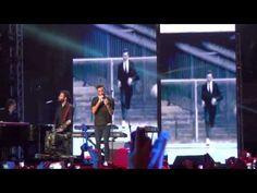 MARCO MENGONI- -#PRONTOACCORRERE MUSIC SUMMER FESTIVAL ROMA 30-6-2013 - YouTube @mengonimarco #Prontoacorrere