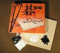 Economy  Deluxe Board Game Go
