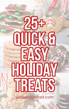 Quick & Easy Christm