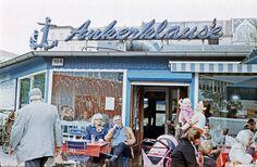Ankerklause II 2013, Neukölln, Berlin