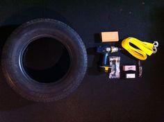 DIY Tire Sled: http://www.tomsunderground.com/2012/01/18/diy-tire-sled/