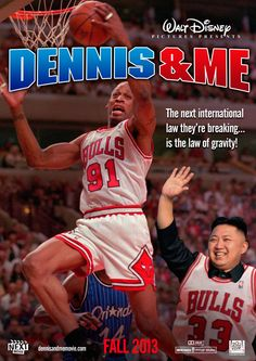 Dennis & Me - News Stories Not Coming Soon to Theaters: Twerk Off http://www.nextmovie.com/blog/news-story-movie-posters/