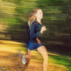 Go, Speed Racer, Go! A 45-Minute Speed-Building Running Workout