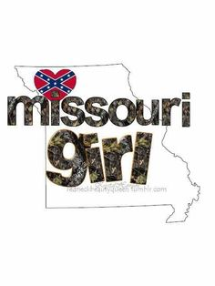 Just a small town Missouri Girl. <3 and I wouldn't trade it for the world.