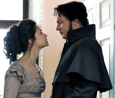 Wuthering Heights (2009) My favorite version I have seen.
